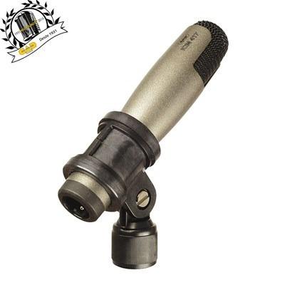 Microfone Para Instrumentos Icm-417 - Cad Áudio