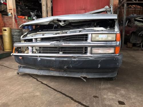 Sucata Chevrolet Silverado 98 4cc Somente Para Venda De Peça