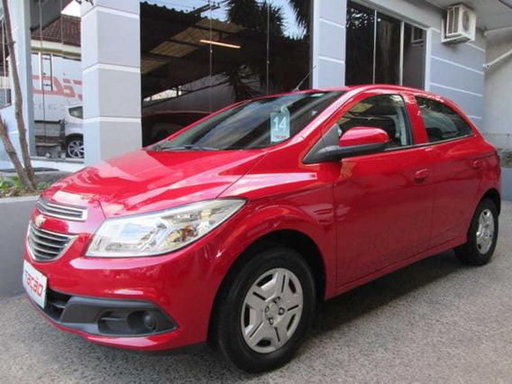 Chevrolet - Onix 1.0 Mt Lt 2014