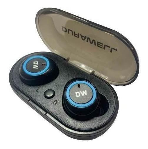 Fone De Ouvido Dual Bluetooth Tws Par 5.0 Duplo Air Sem Fio