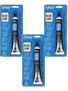 Grasa Electrica Clipper De Oster Gear Lube Paquete De 125 Oz