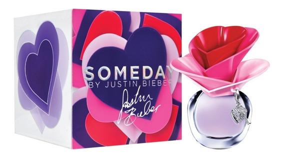 Perfume Someday By Justin Bieber 100ml