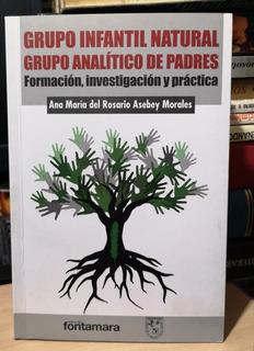 Grupo Infantil Natural Grupo Analítico De Padres Asebey M.