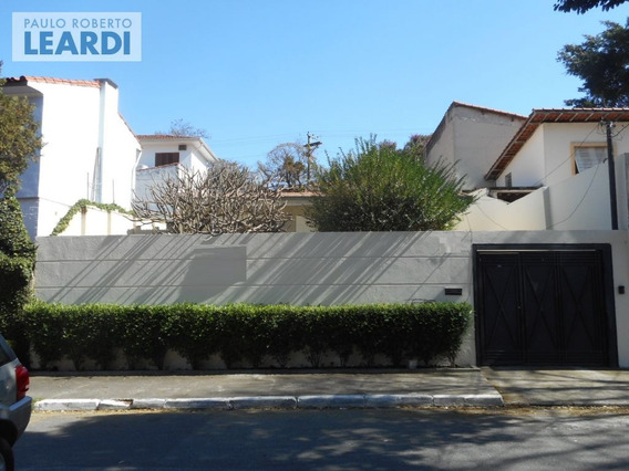 Casa Térrea Cidade Ademar - São Paulo - Ref: 550527