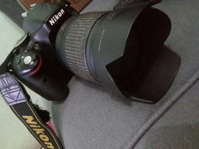 Camera Nikon D5100 E Acessorios