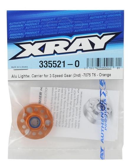 Peças Xray 335521-0