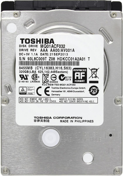 Hd 500gb Slim Ultrabook Positivo X8000 Samsung 530u3c Novo