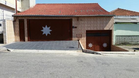 Casa A Venda No Bairro Vila Maranduba Em Guarulhos - Sp. - 217-1