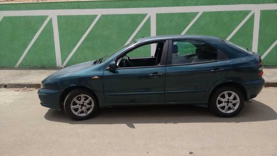 Fiat Brava Elx Ano 2000