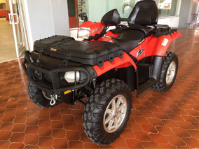 Polaris Sporstman Touring 2010