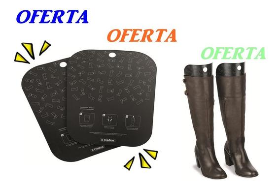 Soporte Flexible Para Botas - Pack 2 Soportes - Ordene