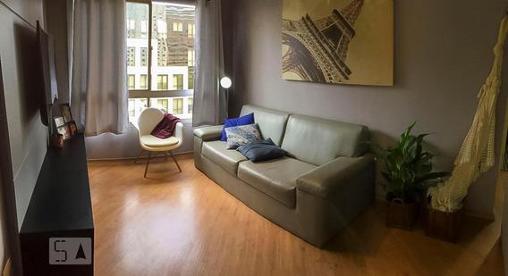 Apartamento Para Aluguel - Vila Olímpia, 1 Quarto, 70 - 893095953