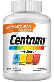 Centrum C/ 150 Comprimidos