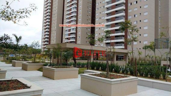 Apartamento Com 2 Dormitórios À Venda, 75 M² Por R$ 389.000,00 - Jardim Das Indústrias - São José Dos Campos/sp - Ap3796