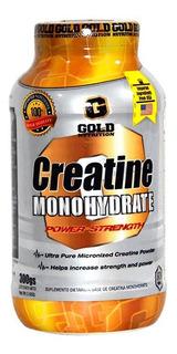 Creatine Monohydrate X 300 Gr