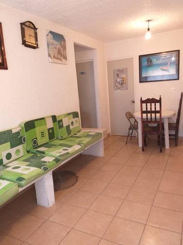 Departamento En Renta Las Gaviotas, Llano Largo