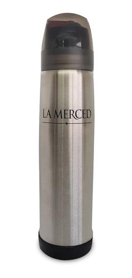 Termo La Merced (luminox Lumilagro)