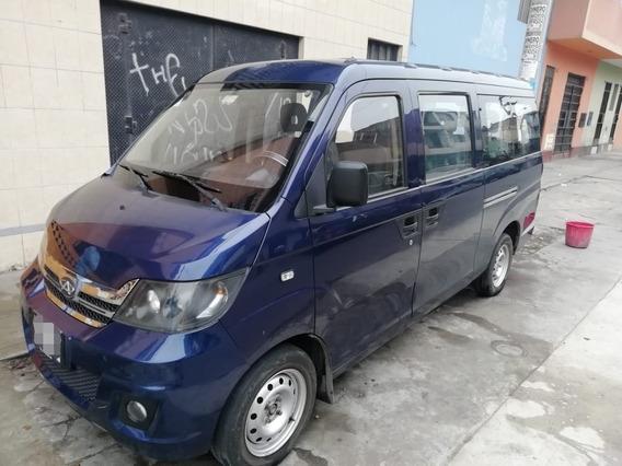 Minivan 11 Pasajeros