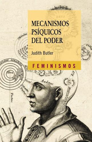 Mecanismos Psíquicos Del Poder   Judith Butler