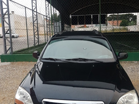 Kia Sorento 3.8 V6 Ex Aut. 5p 2008
