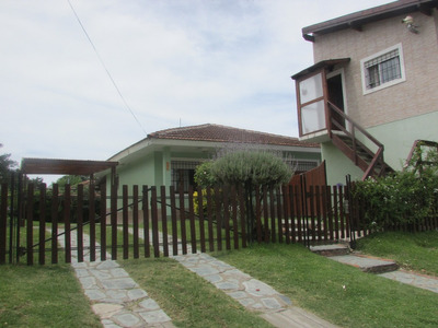Casa Con 3 Ambientes Y Un Baño Sueños Villa Gesell