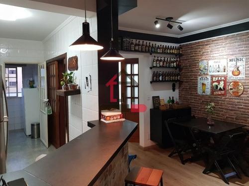 Edifício Fernanda Marina - Apartamento A Venda No Bairro Jardim Califórnia - Ribeirão Preto, Sp - Jc-11