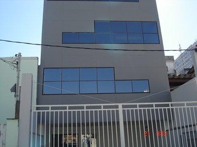 Prédio Para Alugar No Bairro Jardim Guarulhos Em Guarulhos - 145-2