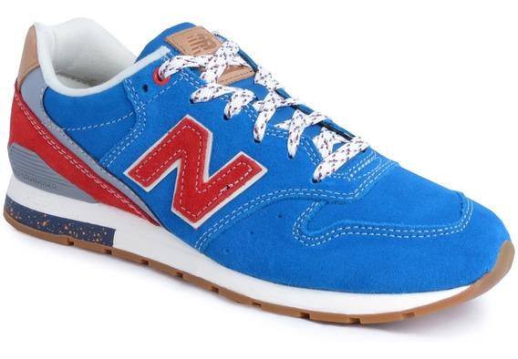 Zapatillas New Balance Mrl996 Hombre Urbanas Importadas