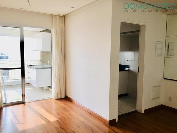 Ótimo Apartamento - Oportunidade! - Ap01685 - 33608825