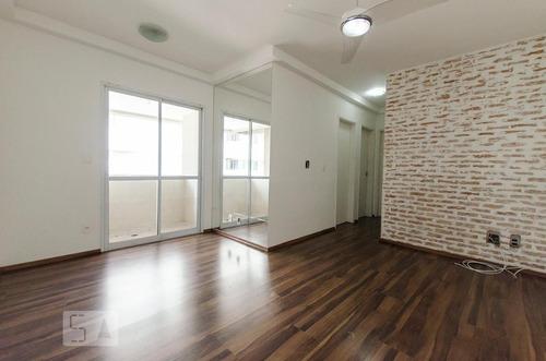 Apartamento À Venda - Vila Pompéia, 3 Quartos,  59 - S892804106