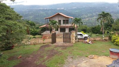 Vendo Casa Lote En La Mesa Cundinamarca, 2000m2