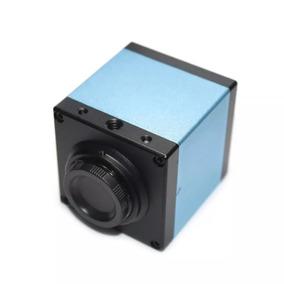 Vendo 3 Câmeras Para Microscópio Hdmi E Usb 14mp Omni-cam