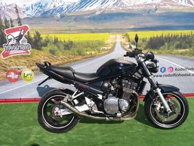 Suzuki Bandit 1200n Impecável!!