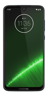 Smartphone Motorola Moto G7 Plus Tela 4g+wi-fi Android 64gb