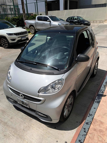Smart Fortwo 2015 1.0 Passion 84cv