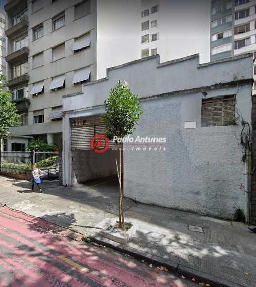 Terreno - R$ 15.000.000,00 - 1.140m² - Código: 9020 - V9020