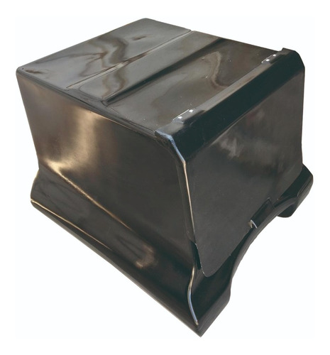 Imagen 1 de 3 de Caja Para Reparto Pizza - Modelo Rocket C/tapa