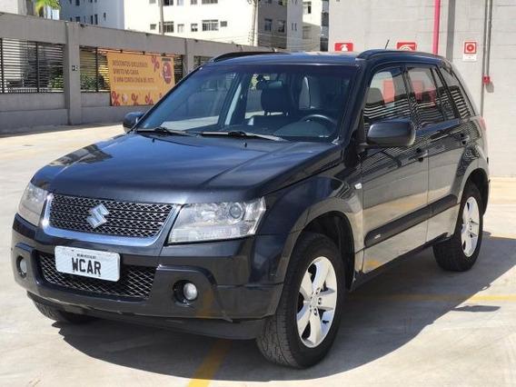 Suzuki Grand Vitara 4x4 4wd 2.0 16v, Hsc3456