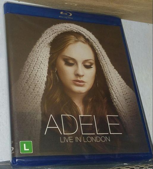 Blu-ray Adele - Live In London
