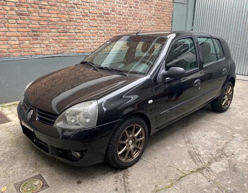 Renault Clio 1.2 Pack Plus 5 P 2009