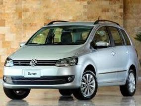 Volkswagen Suran 1.6 Excelente Vehiculo Familiar #at2