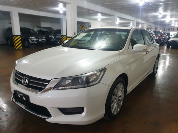 Honda Accord Xle 4cil 2014