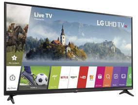 Lg Smart Tv Uhd 4k De 65