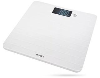 Balança Digital W920 Wiso Capacidade 200 Kg Com Função Tara