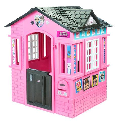 Muñecas Lol Surprise Casa De Muñecas Para Exterior Mercado Libre
