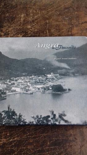 História/fotos/angra Do Passado/ Frete Grátis