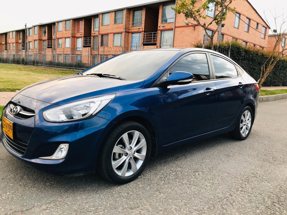 Hyundai I25 1.6 Sedan Full Equipo