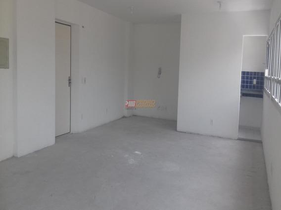 Sala Comercial Venda Bairro Centro Em Santo Andre - L-27465