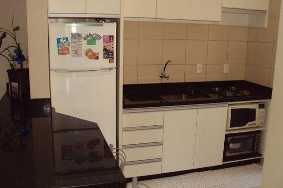Apartamento Em Sertão Do Maruim, São José/sc De 48m² 2 Quartos À Venda Por R$ 127.000,00 - Ap185316