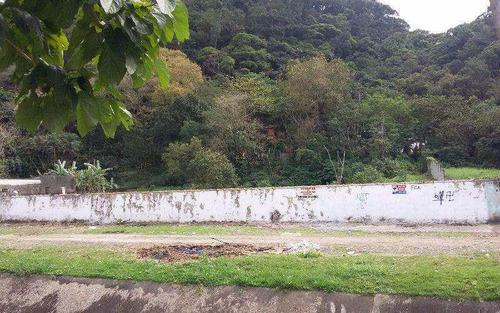 Imagem 1 de 4 de Terreno, Canto Do Forte, Praia Grande - R$ 4.5 Mi, Cod: 4843 - V4843
